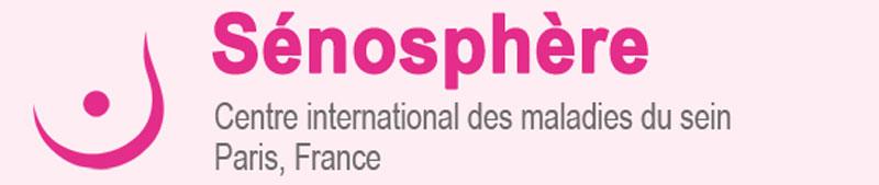 Sénosphère - maladies du sein
